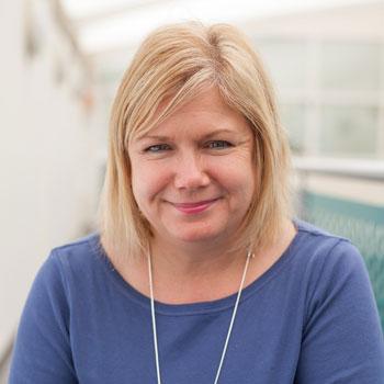 Claire Dowan