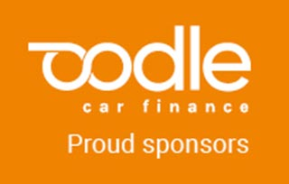 Oodle Car Finance logo