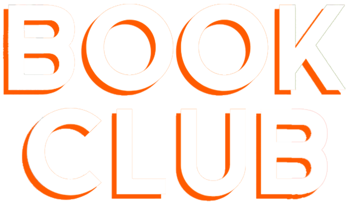 Homeless Oxfordshire Book Club logo