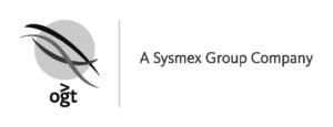 OGT Sysmex Logo