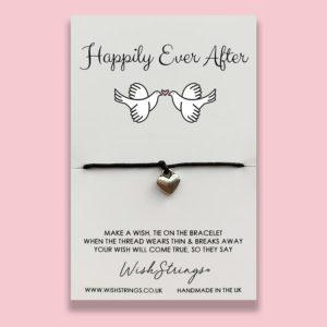 Happily Ever After Bracelet